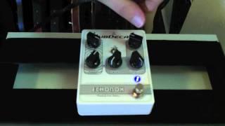 Subdecay - Echobox