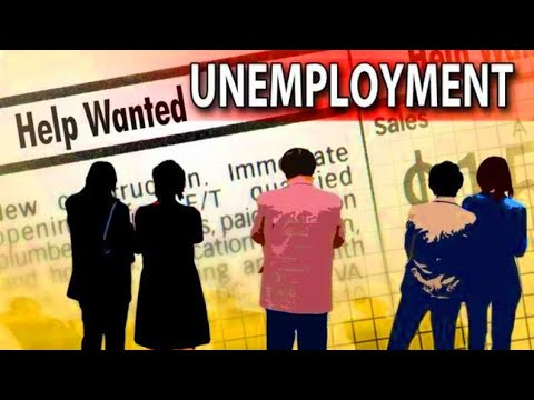 Jobless INDIA (Unemployment In India)
