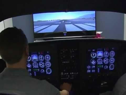 Aeronautics - GTI