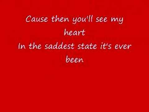 Who I am hates who I've been by Relient K with lyrics