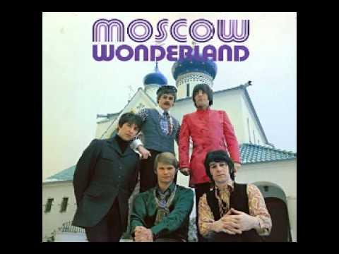 WONDERLAND 1968  Moscow