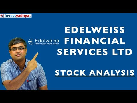 Edelweiss Financial Services Ltd - Stock Analysis |