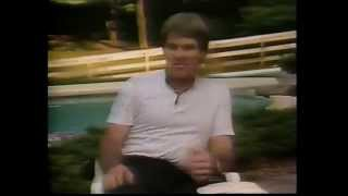 Pete Rose - Hits, Hustle & Heart - 1985 ESPN program