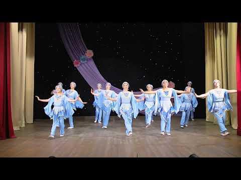 18.  ансамбль песни и танца Грация - Еврейский праздничный