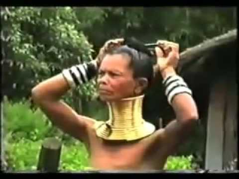 Unreached Peoples: The Tribes of Myanmar Burma  The 'Long Neck' Padaung