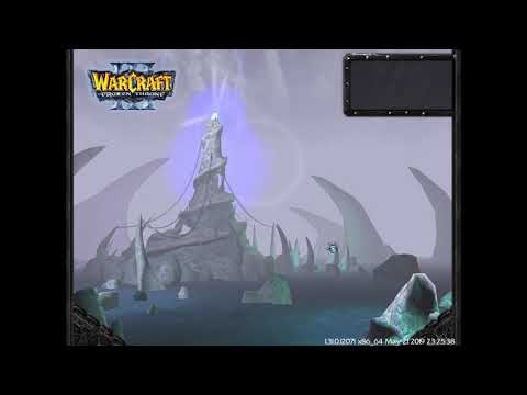 Update To Warcraft III 1.31