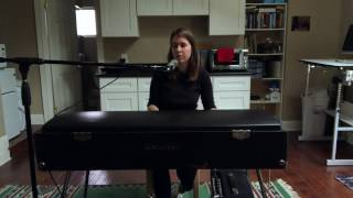 Emily Brown - Giving Up