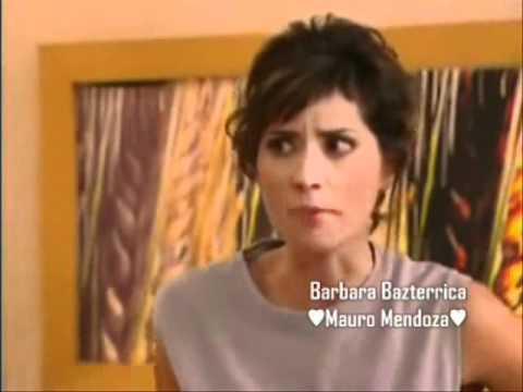 ♥Historia de Amor de Mauro Mendoza y Barbara Bazterrica♥ (PARTE 17)