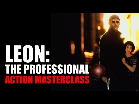 Action Masterclass: Leon: The Professional - Caring for Characters