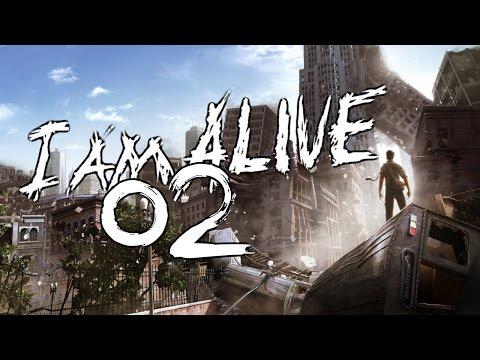 Zagrajmy w: I Am Alive #2 - Granice wytrzymałości [60fps Gameplay PL / Let's Play PL]