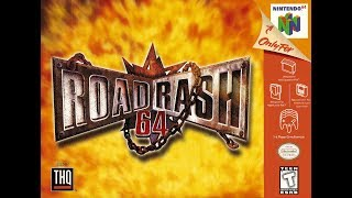 Is Road Rash 64 Worth Playing Today? - SNESdrunk