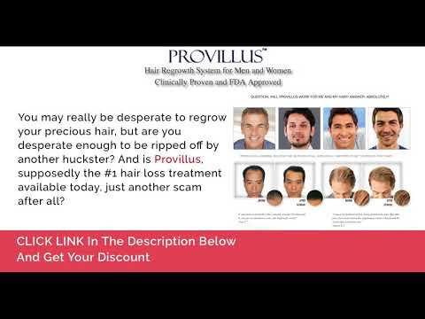 Latest Development In Hair Regrowth - Find The Best Natural Hair Loss Treatment 2018