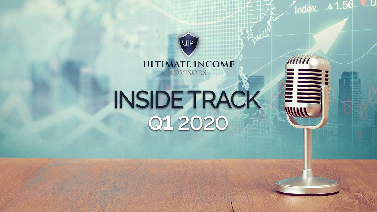 Inside Track: Q1 2020 Video Review