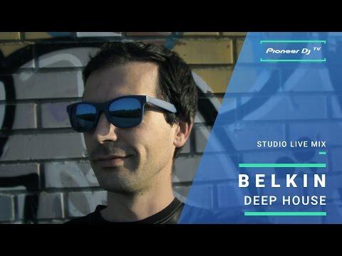 Belkin /deep house/ @ Pioneer DJ TV | Novosibirsk