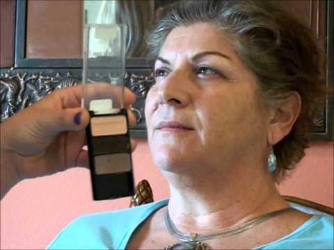 Makeup For Mature Women On A Budget Nighttime