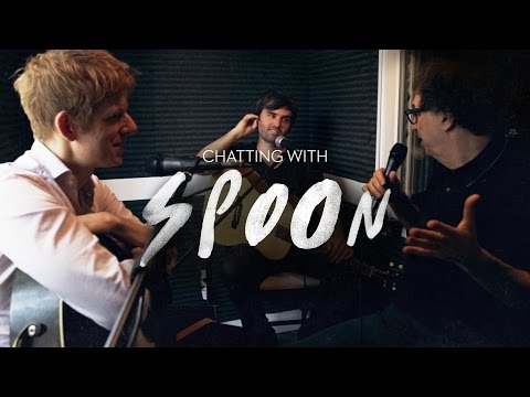 Chatting With Spoon