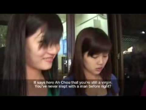 Vietnamese Mail Order Bride #2 (Singapore) from YouTube · Duration:  6 minutes 25 seconds