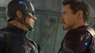 Captain America: Civil War reviewed by Mark Kermode
