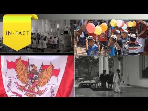 IN-FACT - Kemerdekaan Indonesia