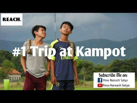 Funny trip at Kampot. [Funny Clip]
