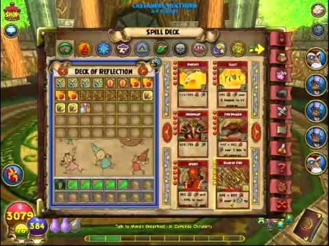 Wizard101 Kbb Vlogs 25 Rain Of Fire Level 68 Fire Spell Youtube