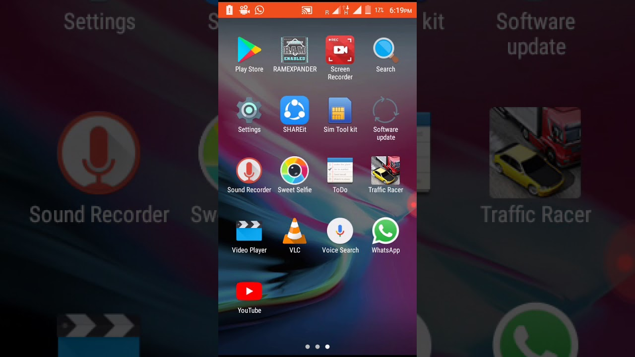 💋 Ram expander pro apk no root | Download android root APK
