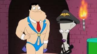 American Dad! The Kink Song (Requested)