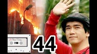 Nhạc Trắng 44: Thương về... Anh!