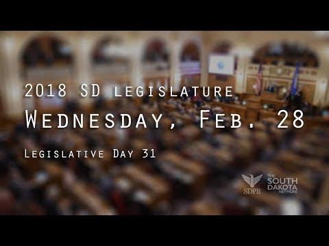 House or Representatives - LD31