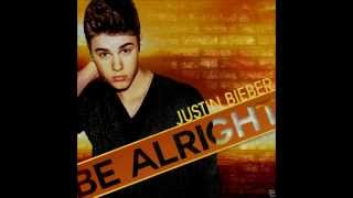 Justin Bieber - Be Alright (Karaoke/Instrumental)