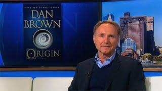 Скачать Dan Brown Hopes New Book Origin Sparks Dialogue