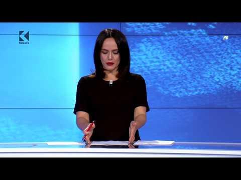 Lajmet 20:00 – 22.09.2017 – Klan Kosova