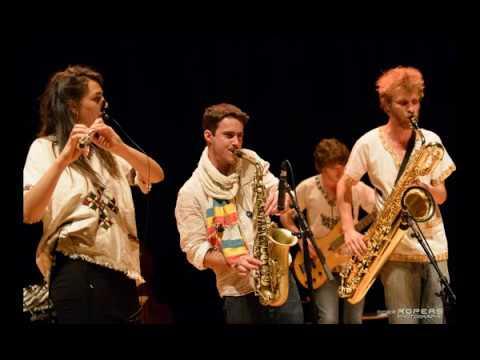 Ibex Walia - Live au Tambour