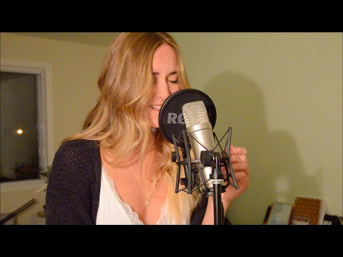 Levitate Cover By Laura Page (originally Performed By Imagine Dragons)