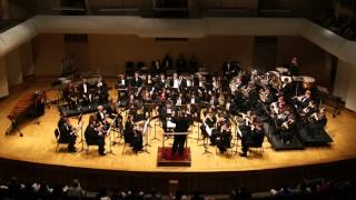 Alabama Symphonic Band - Monday, November 10, 2014, 7:30 PM