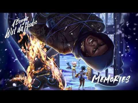 A Boogie Wit Da Hoodie - Memories [Official Audio]