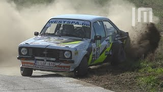 Best of Escort Rally Special 2018 by JM
