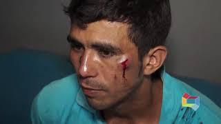 PRISÃO RICARDO SUSPEITO DE TENTATIVA DE HOMICÍDIO NO BAIRRO MANGUEIRA 03 12 19