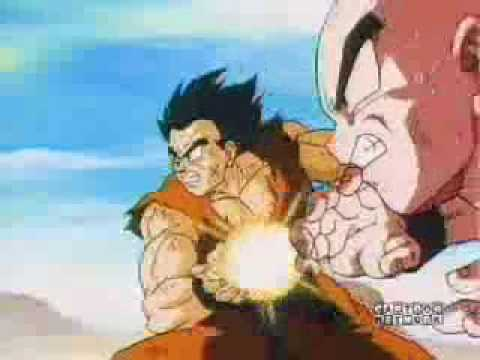 Download DBZ - Now You're a Man