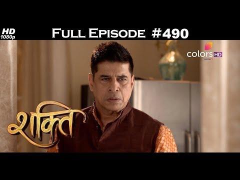 Shakti - 18th April 2018 - शक्ति - Full Episode