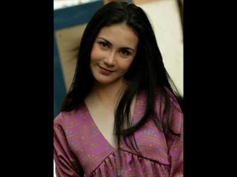Female Indonesian Celebrities(Eurasian)Part.2
