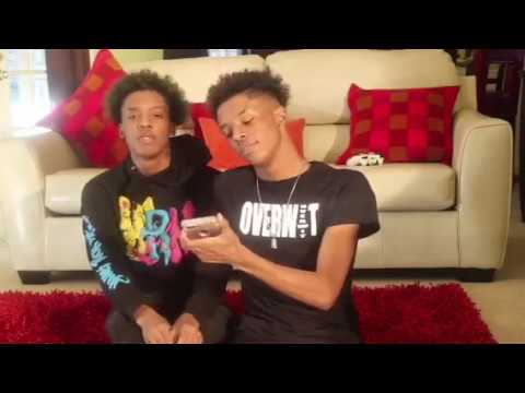 What are we interested in ? (Spills the beans on everything) Q&A with Glo.twinz