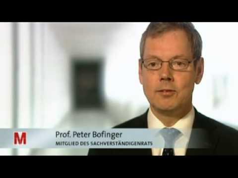 Deutschlands Lohnpolitik: Sprengsatz