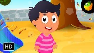 Aplaudir Sus Manos - Animados En Inglés De Canciones Infantiles Para Los Niños