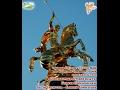 Неизвестная история культа Георгия Победоносца
