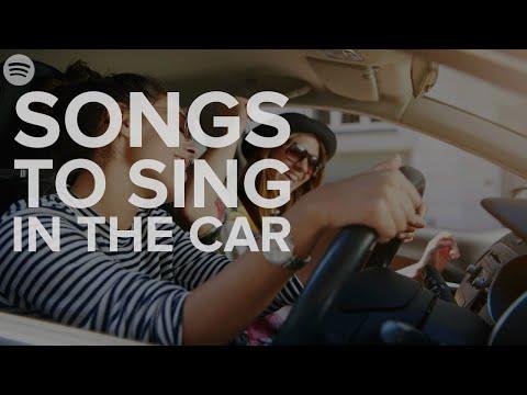 Spotify Playlist: Songs