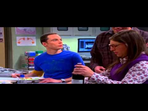 The big bang theory s08e15 - season 8, episode 15