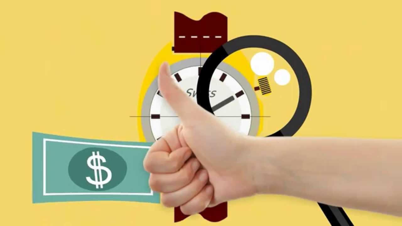 Видео как продать часы часы продам б у механические