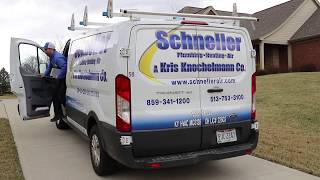 Video What Makes Our HVAC Company Different | Schneller & Knochelmann download MP3, 3GP, MP4, WEBM, AVI, FLV Agustus 2018