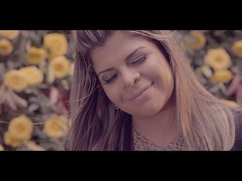 Rosa Amarela (Clipe Oficial) - PAULA MATTOS